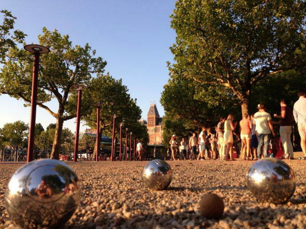 mooie boules amsterdam