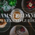 amsterdam weekend guide 31 augustus 1 2 september