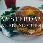 amsterdam weekend guide 17 18 19 augustus