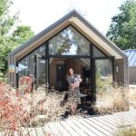 tiny house bad hoophuizen droomparken vlog 24