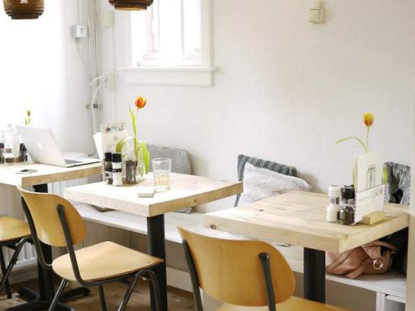 van der pekstraat hotspots fashion and tea