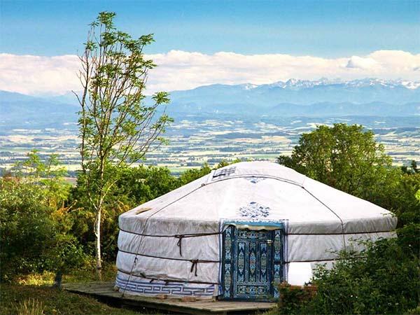 Camping Le Bout Du Monde
