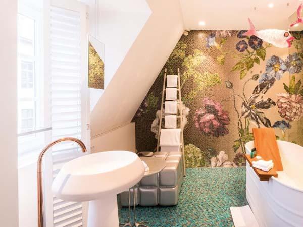 © De Witte Lelie, Antwerpen - beste boutique hotels antwerpen