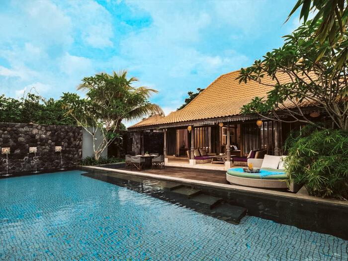 hotels Ubud