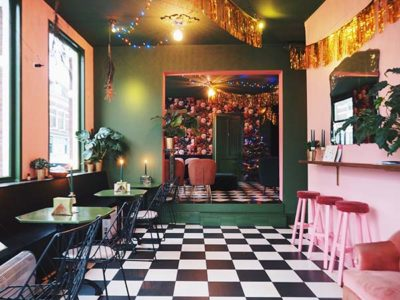 hotspots in rotterdam city guide