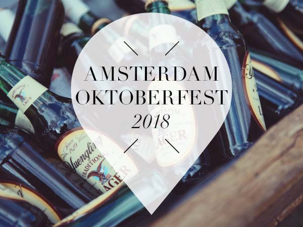 oktoberfest 2018 amsterdam
