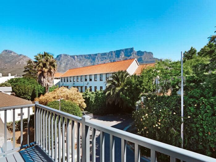 parkhouse Kaapstad
