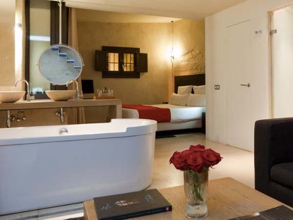 © Eme Catedral Hotel, Sevilla - beste boutique hotels sevilla