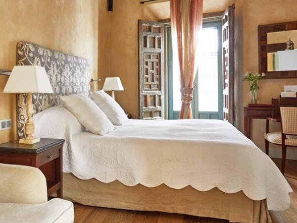 © Hotel Boutique Corral del Rey, Sevilla - beste boutique hotels Sevilla