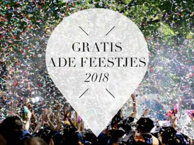 ade gratis feestjes pointer