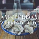 weekend guide november