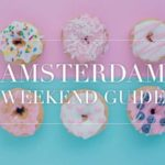 amsterdam weekend guide oktober