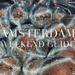 Amsterdam weekend guide ade