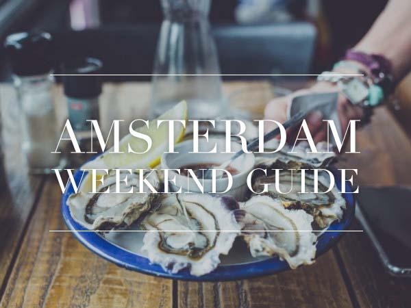 weekend guide november