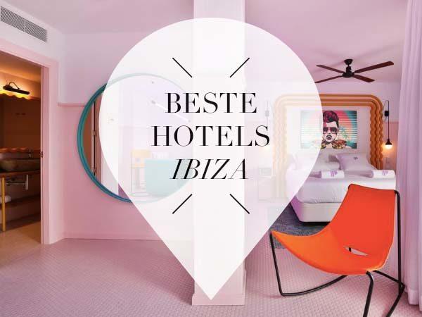 beste hotels ibiza