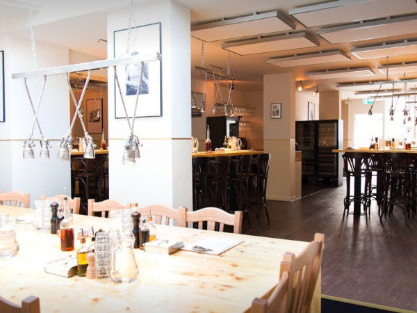 budget restaurants amsterdam