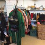 fashion flea market amsterdam