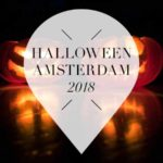 halloween in amsterdam