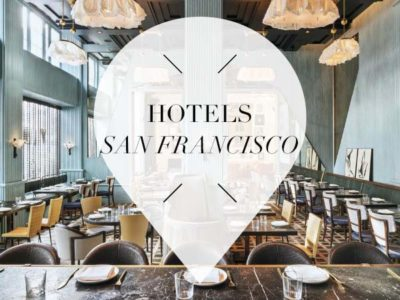 hotels san Francisco pointer