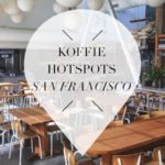 koffie spots San Francisco pointer
