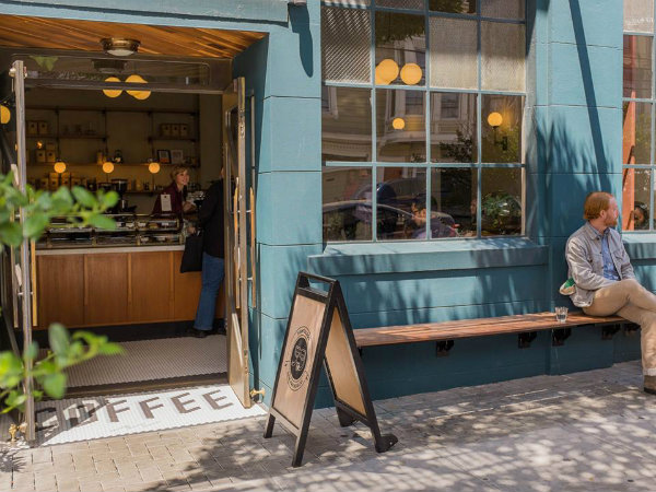 koffie spots San Francisco sightglass coffee