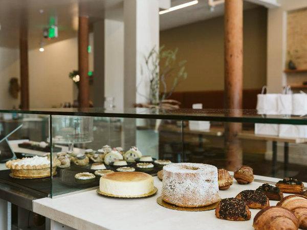 koffie spots San Francisco stonemill matcha