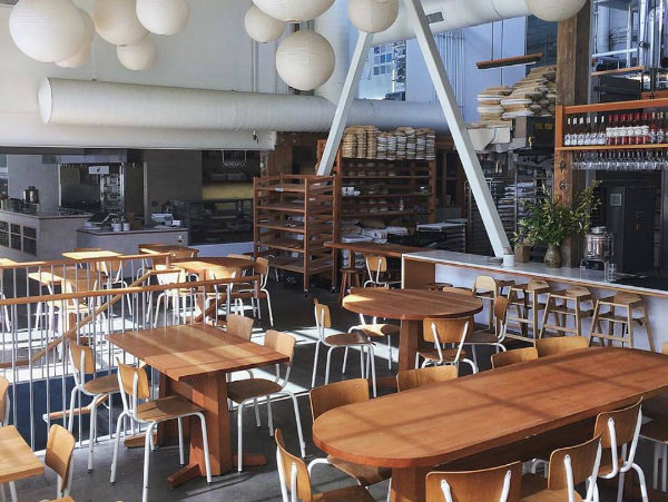 San Francisco koffie spots sightglass coffee