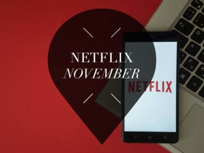 Netflix tips november
