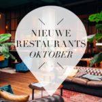 nieuwe restaurants oktober pointer