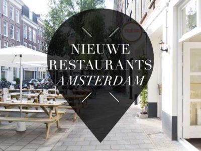 nieuwe restaurants september pointer