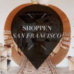 shoppen San Francisco pointer