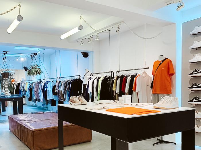 concept stores voor mannen amsterdam