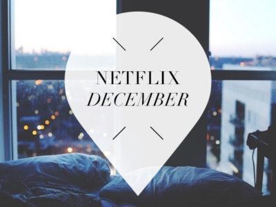 Netflix december
