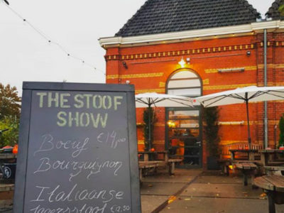 the stoof show amsterdam