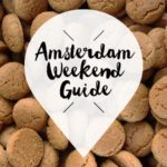 amsterdam weekend guide november december