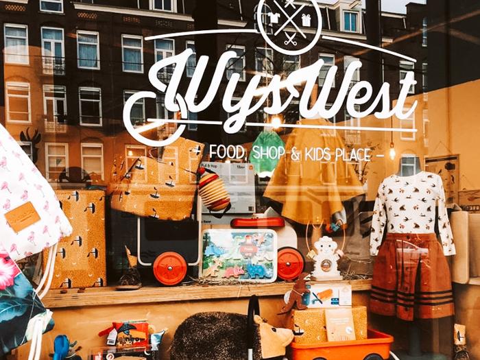 concept store kids Wijswest