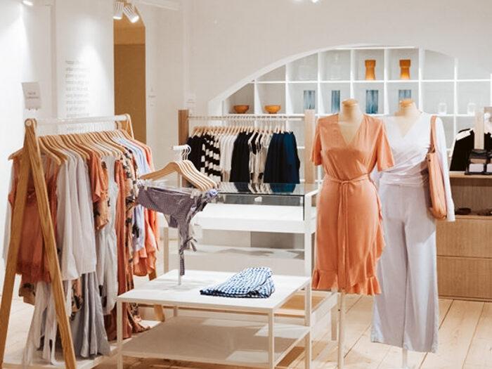 Concept store vrouwen Huspot