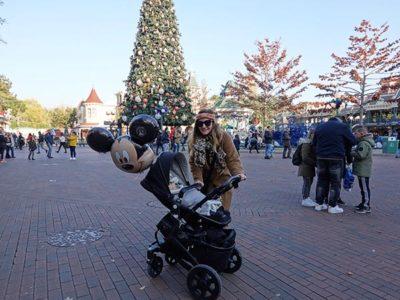 disneyland parijs kerst 2018