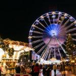 het Amsterdamse winterparadijs 2018