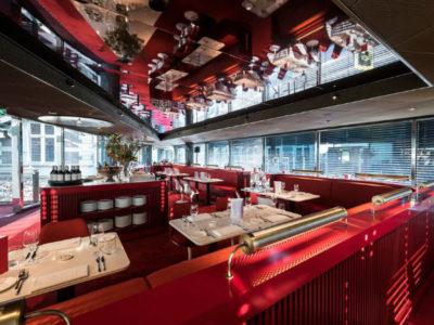 restaurant lier amsterdam