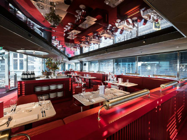 Nieuwe restaurants amsterdam 2018 archives for Nieuwe restaurants amsterdam