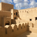 tips voor Oman nizwa fort