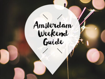 amsterdam weekend guide december
