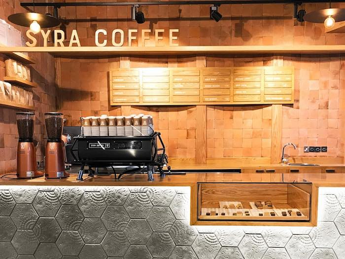 koffiebars-Barcelona