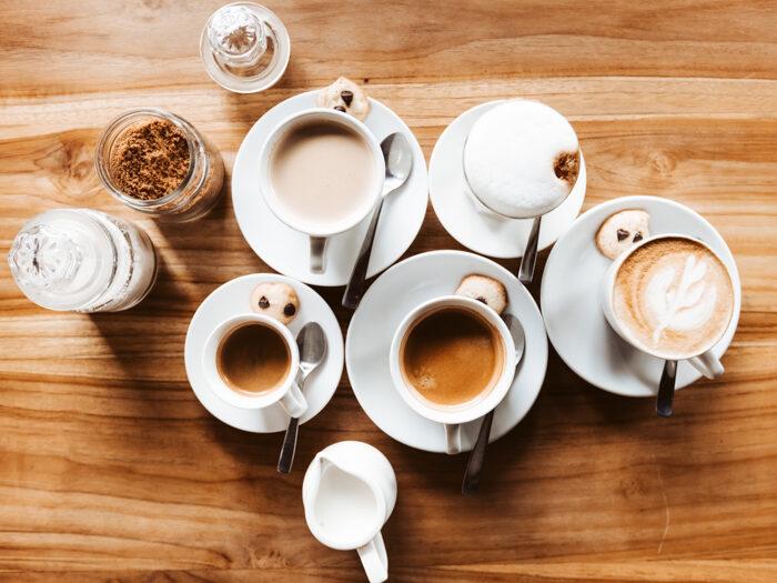 beste koffie in amsterdam in ieder wijk
