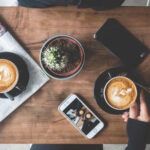 koffie amsterdam