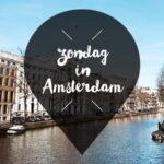 doen zondag 13 januari in amsterdam