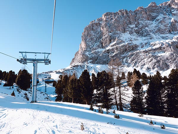 Val Gardena Travel Guide