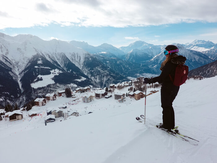Aletsch Arena Travel Guide
