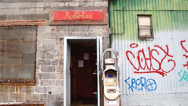 Robertas Bushwick New York